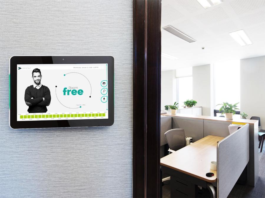 green connect - reservation de salle