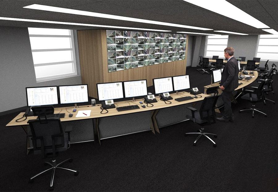 salle de contrôle 4