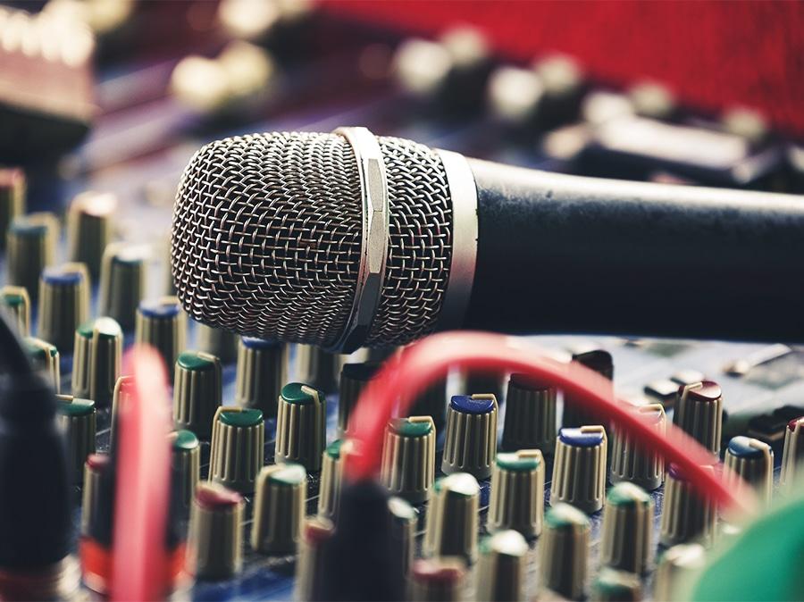 green connect - sonorisation