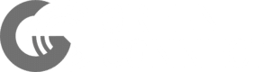 green connect logo niveau de gris